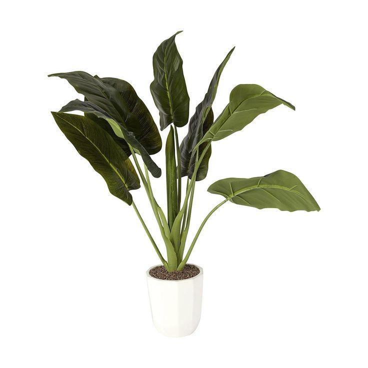 Large Artificial Plant Homemaker