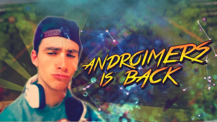 ANDROIMERS IS BACK!