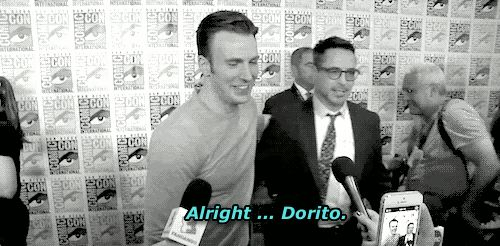 And RDJ confirmed he's on Tumblr.   The 23 Most Amazing Things That Happened At Comic-Con This Year