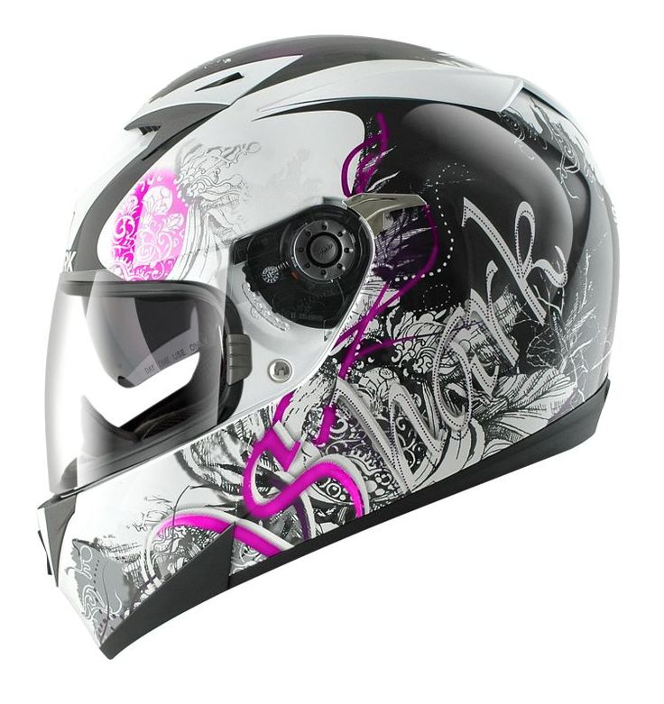 SHARK Helmets has released three new graphics early in a preview to its 2015 collection that will be launched later in the year. The brand new designs have been introduced on the mid-level S700 and the urban idol Raw. Raw, SHARK's jaw dropping, head turning, urban helmet has had the Kurtz graphic added, which is …