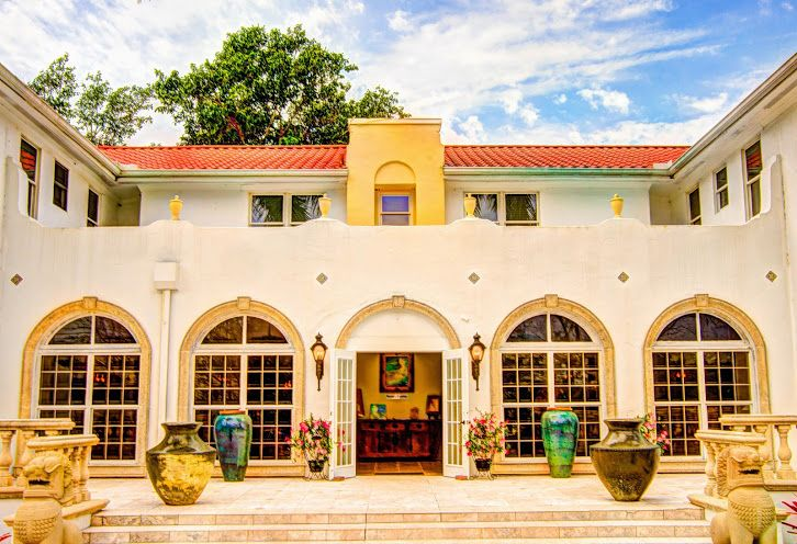 Shangri La Spa Bonita Springs