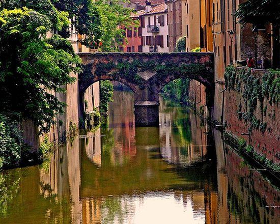 Nasce il nuovo portale turistico dedicato alla città di Mantova