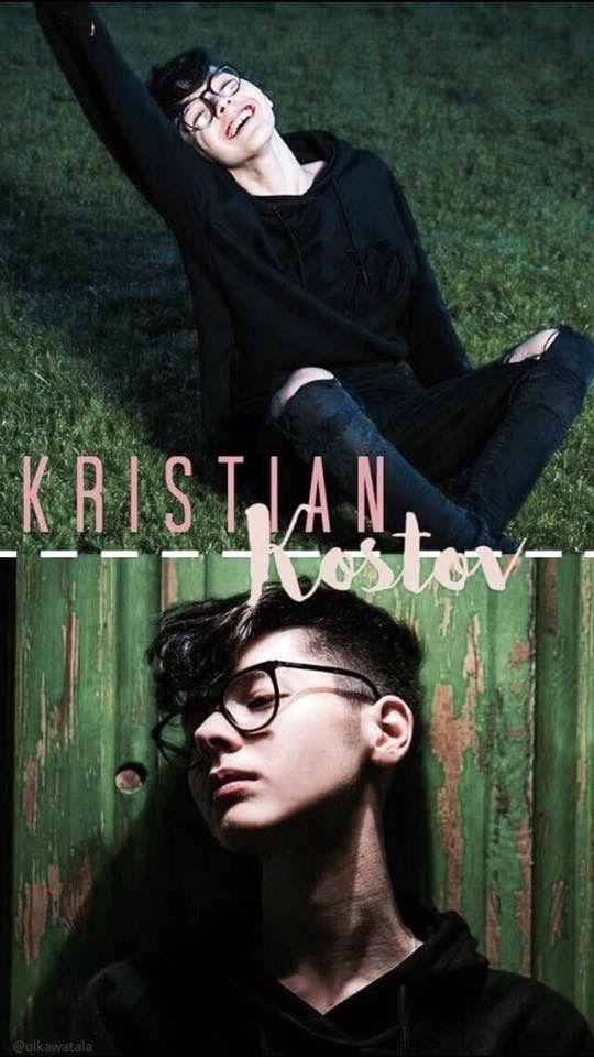 #KristianKostov #teamKris