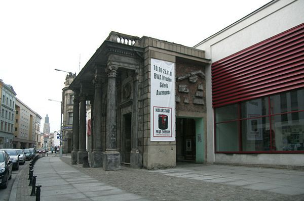 Galeria BWA