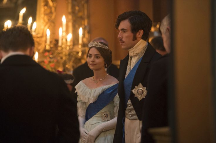 Victoria and Albert in episode 6. http://www.farfarawaysite.com/section/victoria/gallery6/gallery.htm