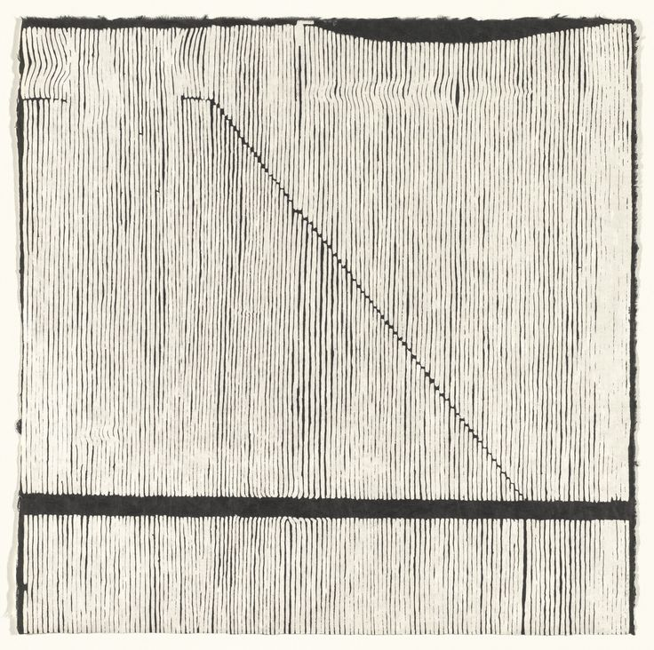 Gego Gertrud Goldschmidt Untitled 1966 Lithograph Composition And Sheet 22 1 X2f 16 22 5 X2f 16 Quot 56 Black And White Wall Art Colorful Art Art