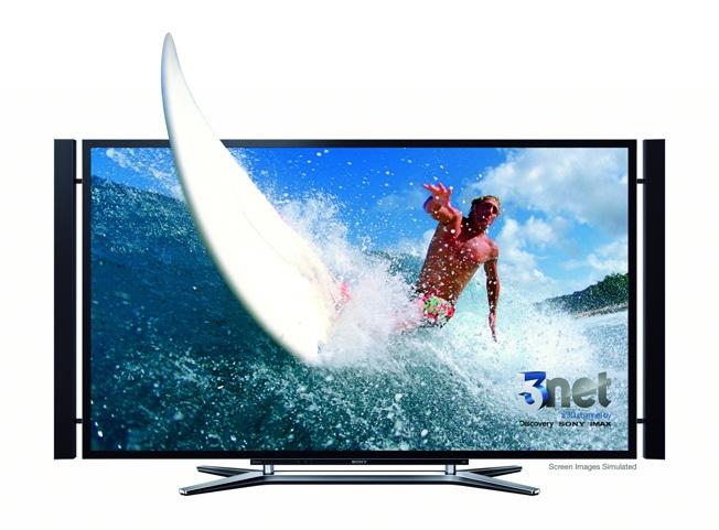 Sony 84-inch 4K resolution LED TV