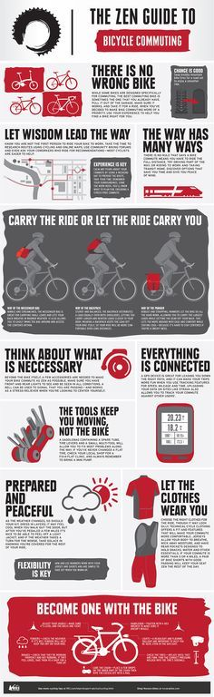 You have a road bike. Now, it's time to start bike commuting. Here's an infographic on helpful tips to keep you on the road commuting.