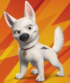 Bolt (character) - Wikipedia, the free encyclopedia