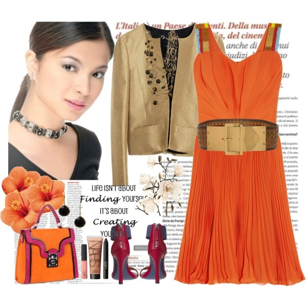 Angel Locsin, created by jeim on Polyvore