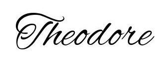 Theo name