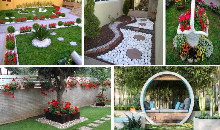 15 Unique Garden Decor Ideas To Do Something Incredible In Your Outdoor Place - The ART in LIFE