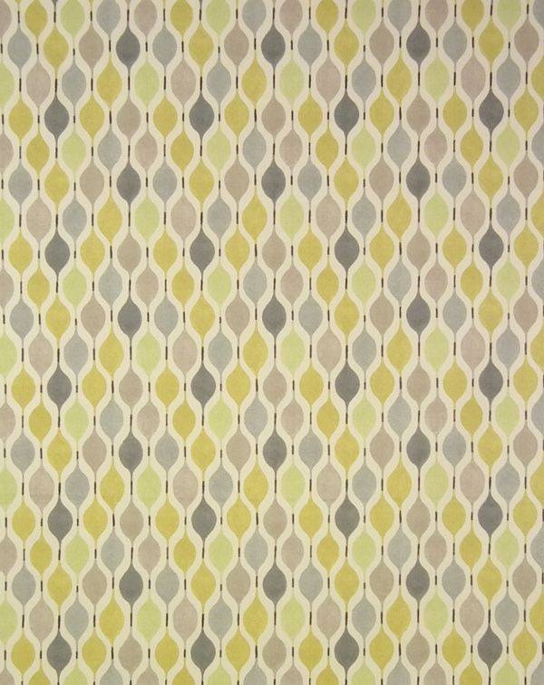 Matching range for lampshades - Verve Mimosa (30139-811) – James Dunlop Textiles | Upholstery, Drapery & Wallpaper fabrics