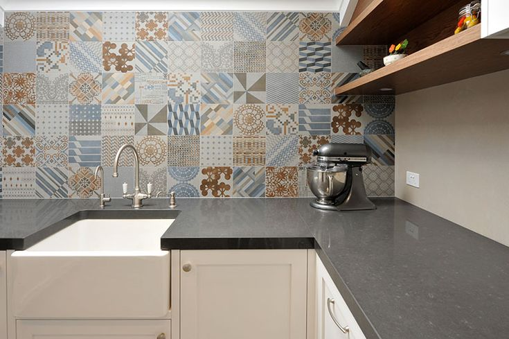eat.bathe.live :: middle park kitchen designed by eat.bathe.live with fireclay sink