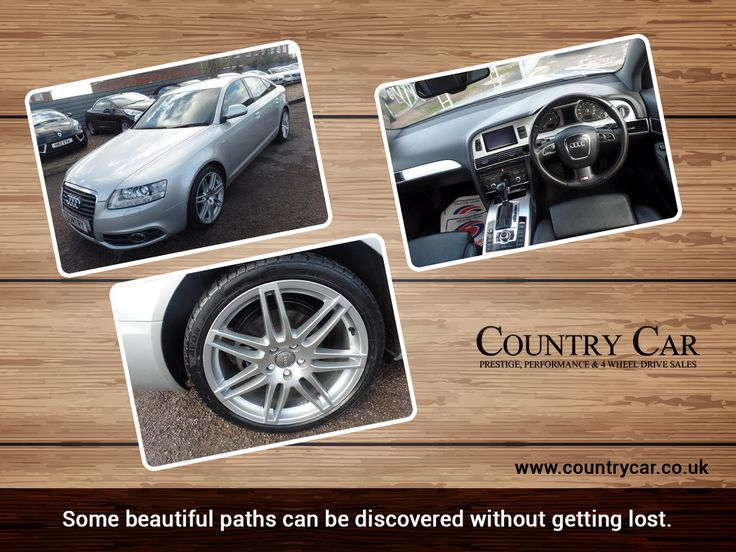 Visit countrycar.co.uk and drive to your place in luxury #usedcars at affordable price.