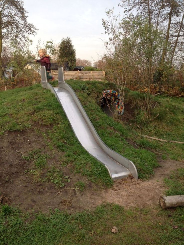 70 DIY Playground Venture Concepts for Yard Landscaping