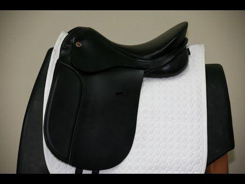 Dressage Saddle | Dressage Saddles for Sale | Dressage Saddles | Dressag...