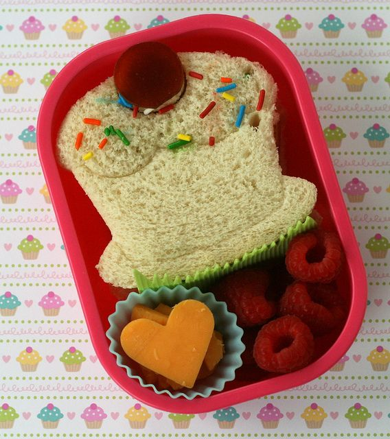 1000+ Images About Kids' Lunchbox Ideas On Pinterest