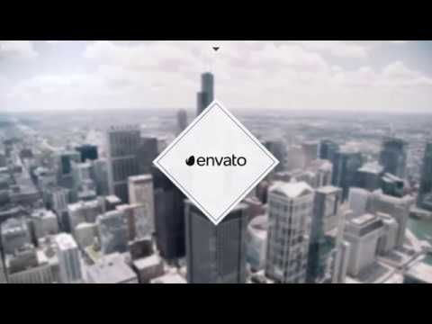Geometric Presentation (Videohive After Effects Templates)