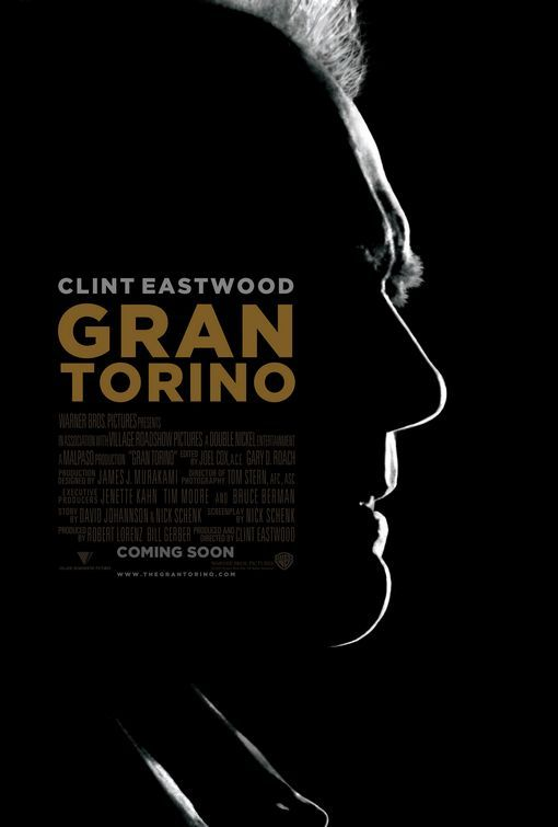Very satisfying Eastwood outing, no doubt his grand farewell to tough guy roles.