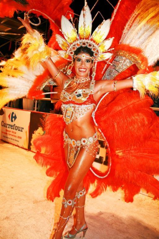 Carnavales en Corrientes. Más info en www.facebook.com/viajaportupais