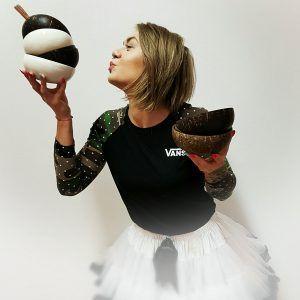 V čem může žena podnikat? Existuje ideální podnikání pro ženy? Rozhovor s Andy Haškovou z kokosove-misky.sk