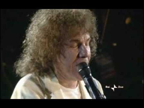 Riccardo Cocciante Margherita concerto Live Arena Verona - 2009