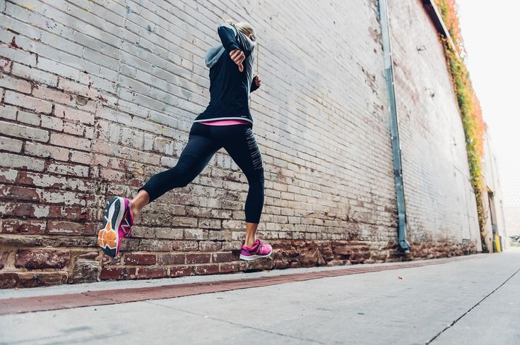The fact is, New Balance Vazee is all about running fast and feeling light on your feet! Available at www.planetsports.net