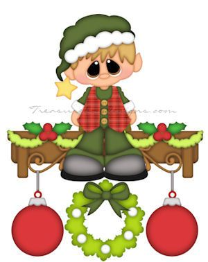 231 Best Images About Duendes On Pinterest Santas