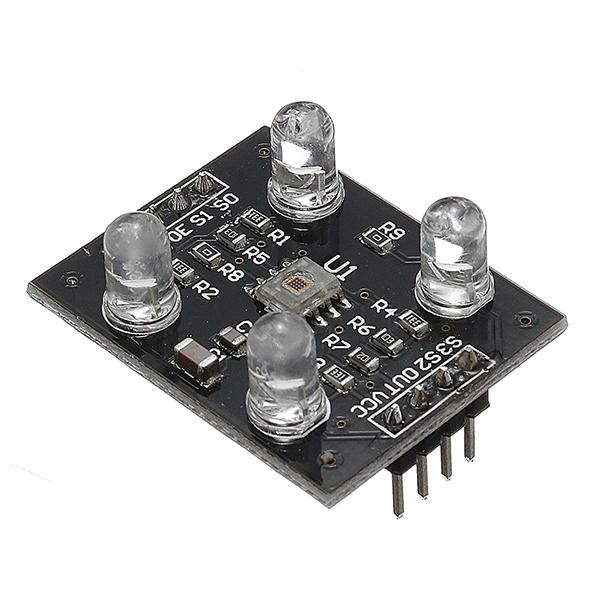TCS3200 Color Recognition Module Color Sensor TCS230