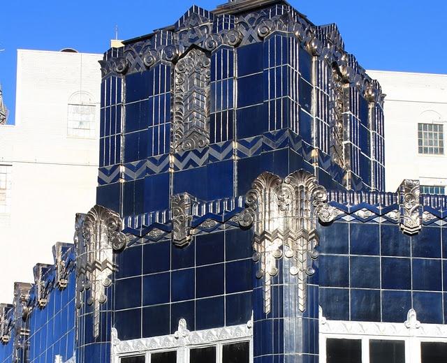 floral depot building, Oakland ca