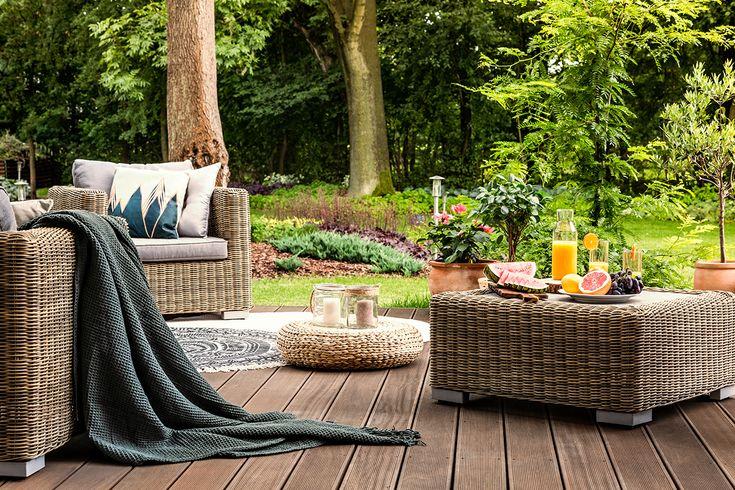 Choosing the Right Patio Furniture Plastic patio
