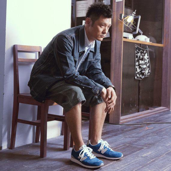 shawn yue new balance 999