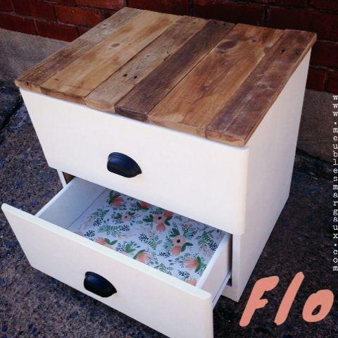 Les 25 meilleures id es concernant relooking de meuble - Relooking meuble en bois ...