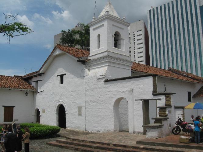 Museo Arqueológico La Merced #Cali #ValledelCauca #Colombia #SurAmerica