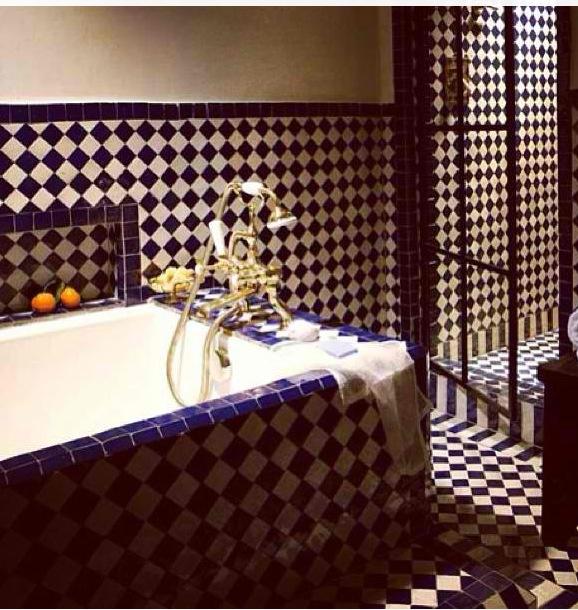Gramercy Hotel Spa