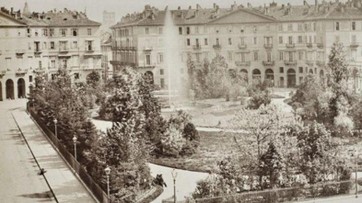 Saluti dal 1867. In mostra il primo servizio fotografico su Torino - La Stampa