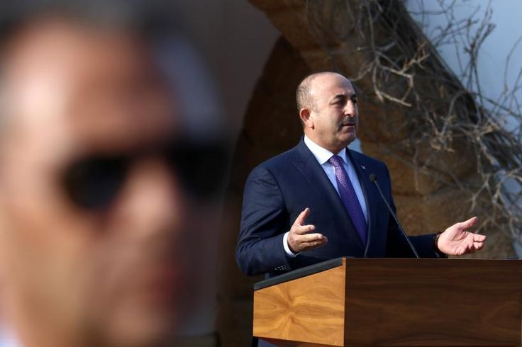 #world #news  Dutch government opposed to planned Turkish referendum rally in Rotterdam