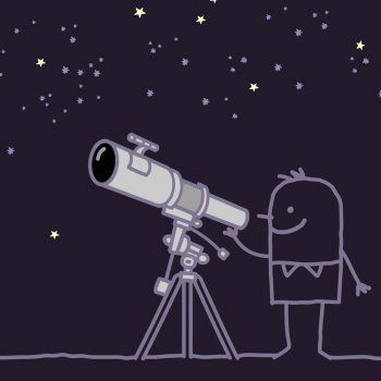 Cuento para niños sobre cómo se formó el Sistema Solar. El nombre de los 8 planetas que giran alrededor del sol. Cuentos infantiles sobre planetas y el espacio.