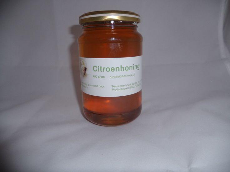 rauwe honing een wonder uit de natuur - www.honingland.be