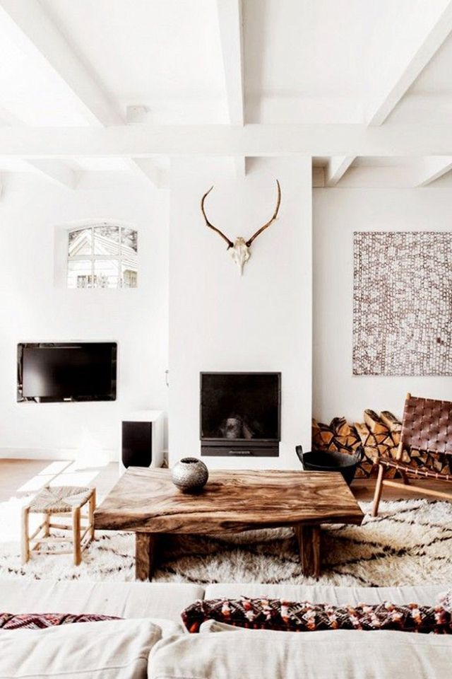 Awesome Rustic Chic Home Decor And Interior Design Ideas   Rustic Chic Decorating  Inspiration