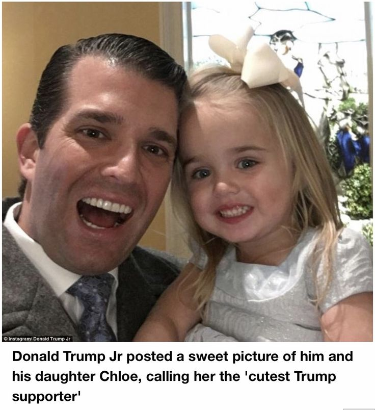 Meghan Mccain Important Young Conservative Voice I Hope: 25+ Best Ideas About Donald Trump Kids On Pinterest