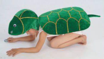 schildpad kostuum maken - Google zoeken
