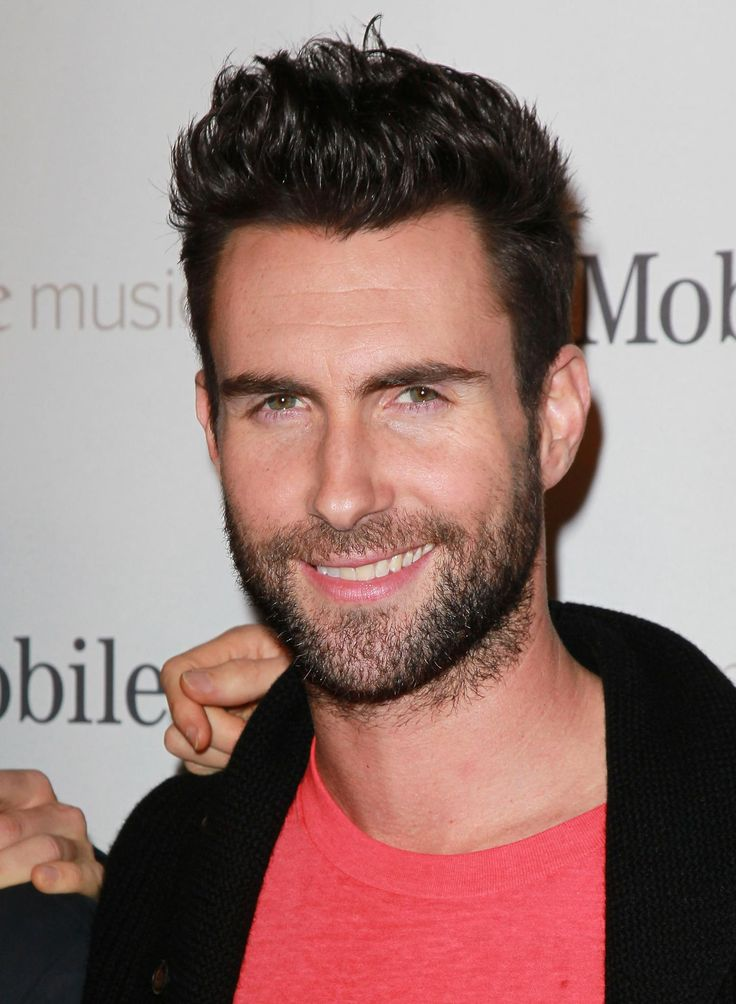 maroon 5 hair style maroon 5 will be touring the uk news bubblews adam 4853