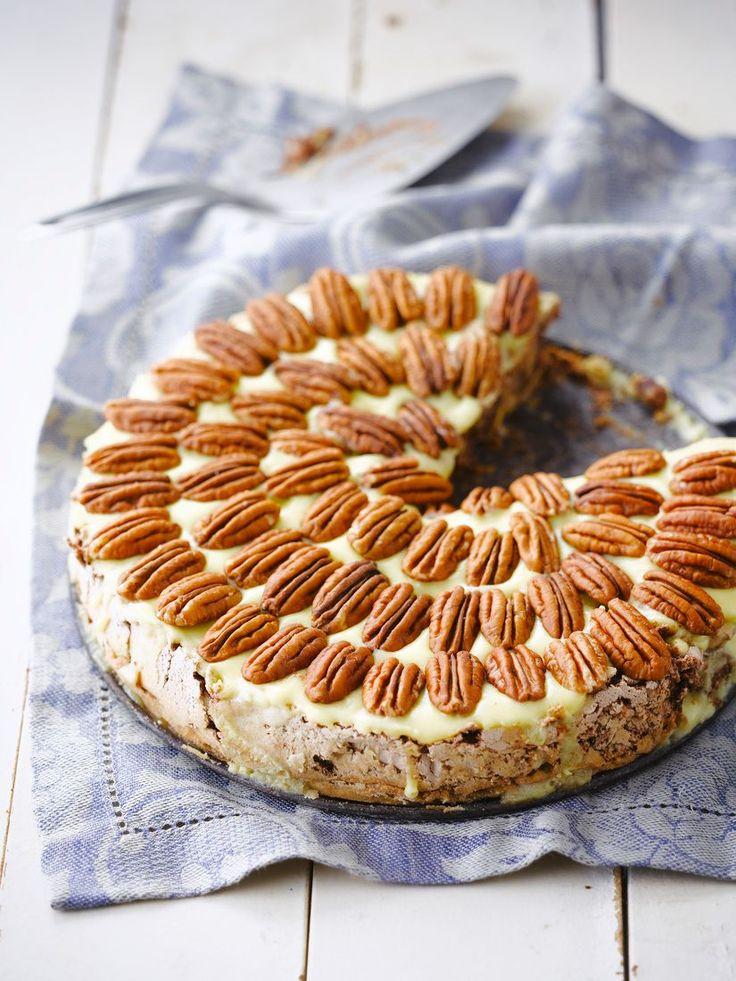 37 besten Nusskuchen Rezepte Bilder auf Pinterest | Eat ...