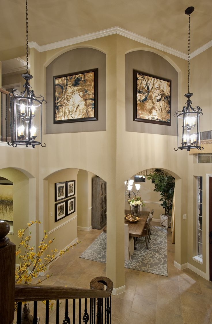Model home for sale in houston