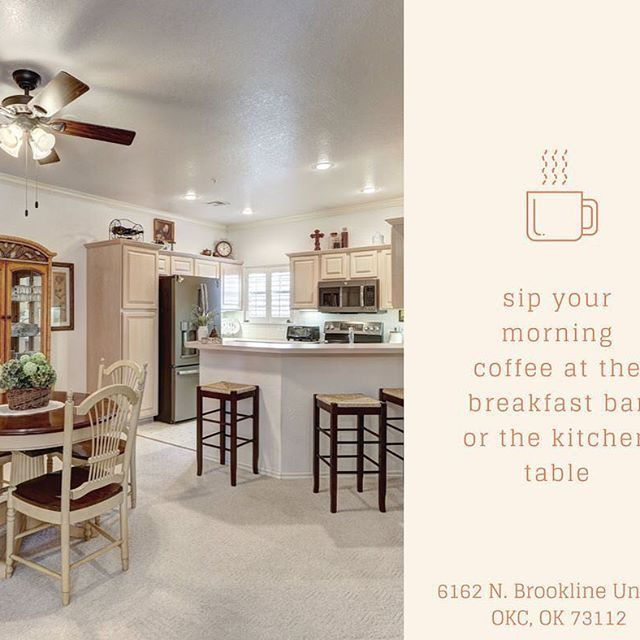 This condo is in such a prime location!! 6162 N. Brookline Unit #4 OKC, OK 73112  405-509-0541  https://www.homesteadrealtyco.com/homes/6162-N-Brookline-Avenue/Oklahoma-City/OK/73112/79902760/ • • • • #realestate #realtor  #realty #broker #forsale #newhome #househunting #homesale #homesforsale #investment #buy #sell #invest #hotlisting #oklahomarealestate #oklahomarealtor #oklahomarealty #okcrealty #okcrealestate  #Regram via @homesteadcorealty