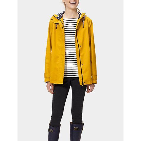Buy Joules Right as Rain Coast Waterproof Jacket Online at johnlewis.com