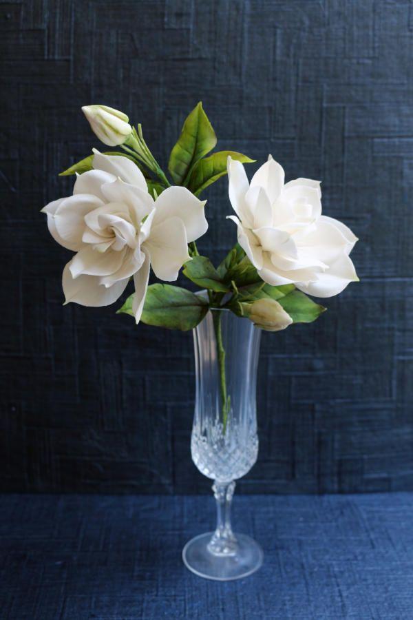 Gardenias! By SweetSymphony