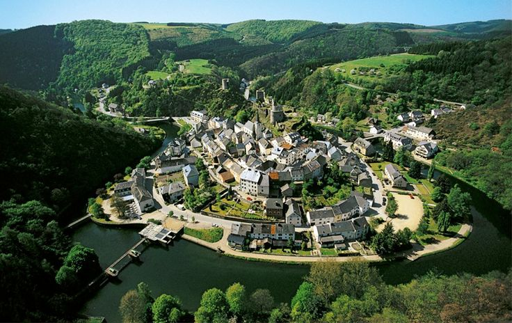 Luxembourg, its castles, its medieval festivals